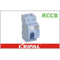 Quality Residual Current Device Mini Circuit Breaker 2 Pole RCCB 16A 25A 40A 63A wholesale