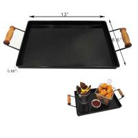 Buy cheap metal food tray product