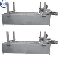 Quality Fried Tofu Industrial Food Processing Equipment , High Capacity Food Industry Equipment wholesale