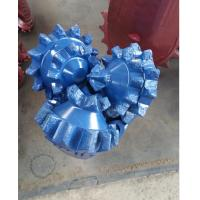 Quality 17.5inch  Oil well drilling equipment- tricone bit for hard and soft rock formations wholesale