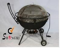 China Foldable BBQ on sale