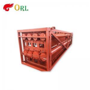 Quality power station CFB boiler heat exchanger boiler ionic boiler header ORL Power ASTM certification manufacturer wholesale
