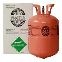Quality Colorless R12 Replacement HCFC Refrigerant R401A / Mixed Refrigerant R401 wholesale