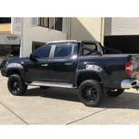 China LDV Maxus T60 Ute Pickup Truck Accessories OEM Wheel Arch Flares on sale