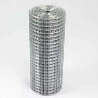 Quality High Strength Industrial Filter Mesh , 304 316L Stainless Steel Welded Wire Mesh wholesale
