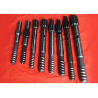 Quality 690mm Length Drill Shank Adapter Threads T38 T45 Excellent Wear Resistance wholesale
