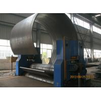 Quality Hydrulic 3 Rolls Bending Machine wholesale