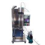 Quality Lab Scale Mini Vacuum 40ºC -120ºC Temperature Range Of Outlet Air wholesale