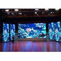 Cheap P5.95 Indoor Full Color Led Display Rental LED Display Using For Stage for sale