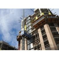 Smooth Running Personnel Hoist System For Large Scale Construction Projects