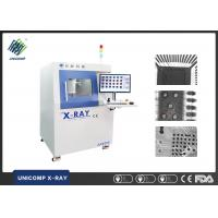Quality Cabinet Unicomp X-Ray Equipment 220AC/50Hz With DXI Image Processing System wholesale