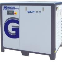 Quality Electric Low Pressure 8 bar Compact Air Compressor for Mine Industry , 22KW wholesale