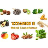 Quality Healthy Natural Vitamin E Supplement 1210IU Health Care Products KOSHER Certified wholesale
