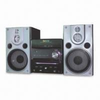 China Mini DVD Combo with FM/AM Digital Tuning System on sale