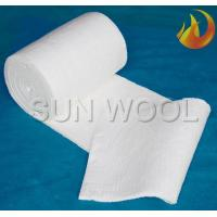 Quality Ceramic fiber blanket wholesale