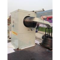 Quality Ø0.3mm ~ Ø6mm Automatic Wire Take Up Machine For Heat - Treated Fine Wire Drawing wholesale