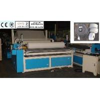 Quality Jumbo Roll Tissue Machine wholesale