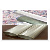 Quality 125M High Open Area Nickel Rotary Printing Screen For Textile Machinery wholesale