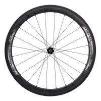 Buy cheap 2016 New Yoeleo Carbon Clincher 50mm Bike Wheels With DT Swiss 350 Hubs Pilar 1420 Straihgt Pull product