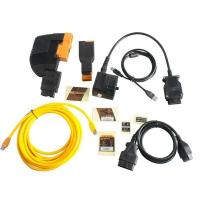 China Bmw Icom A B C , Mercedes Star Diagnostic Tools With Thinkpad Laptop on sale