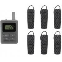 Quality Light And Clear Voice E8 Ear - Hanging Tour Guide For Museum And Travel wholesale