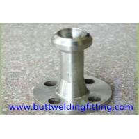 Buy cheap Standard Forged Flange Steel NIPO Flanges 10'' 300LB SCH40s ASTM A 182 F51 from wholesalers