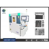 Quality Smt Equipment Electronics X Ray Machine , PCB Inspection System Micro BGA On Chop Analysis wholesale
