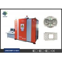 Buy cheap Castings Testing Tearing SMT / EMS X Ray Machine , X Ray Ndt Testing Machine from wholesalers