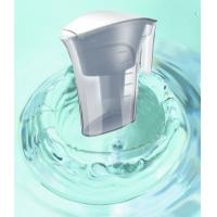 Quality Small Molecules Water Filter Pitchers That Removes Fluoride wholesale