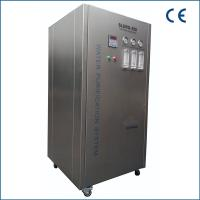 Quality Hotel / Restaurant Drinking Water Purifier Machine 1.1KW Power Consumption wholesale