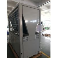 Quality 84kw heating Compact design Commercial pool heat pump water heater/Swimming pool heat pump wholesale