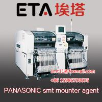 Quality SAMSUNG SMT Chip MOUNTER SM481 and eta reflow oven wholesale