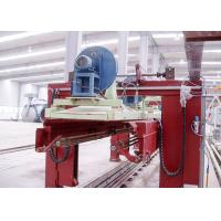 Quality Higher Reliability AAC Block Production Line Aluminum Powder 380kw - 450kw wholesale