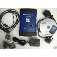 Quality GM MDI Tech 2 Scan Tool With SPS GDS System For Remote Programming wholesale