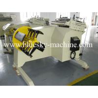China Feature for uncoiler & straightener TNS-300 on sale