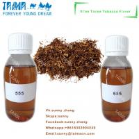 Quality Best VG/PG base Liquid high concentrated Tobacco Flavourings 555 flavor for E-liquid wholesale