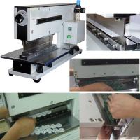 Quality Air Driven PCB Depanelizer For LED Strip PCB Cutting Machine wholesale
