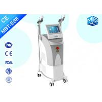Quality Permanent Stationary Style Multifunctional Super OPT Hair Removal Machine with Best Cooling System SHR IPL wholesale