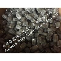 Buy cheap Wire Mesh Further Processing Products  SS304 Stainless Steel Wire Mesh Filter  14*0.018