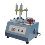 China Digital Electronic Wine Alcohol Eraser Abrasion Resistance Tester for sale