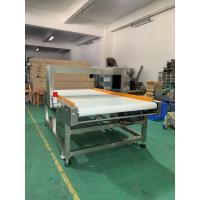 Quality Conveyor Belt Metal Detection Machine For Food Security Detector wholesale