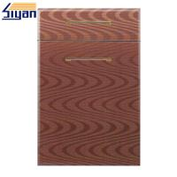 Quality Custom Kitchen Cabinet Doors And Drawers , Replacement Shaker Cabinet Doors wholesale