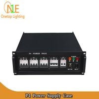 Quality Professional P4 Power Supply stage power supply DJ Light Factory wholesale