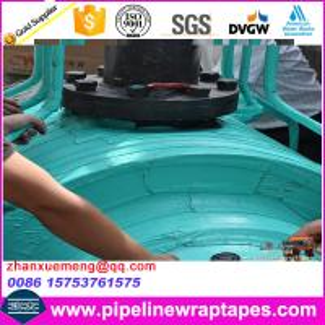 Quality Pipeline Corrosion Control Visco Elastic Tape wholesale