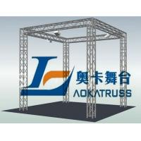 China Exhibition Truss AK-MS290*290 on sale