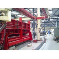 Cheap Concrete Block Manufacturing Equipment AAC Block Plant For Fly Ash Brick for sale
