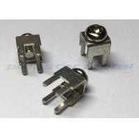 Quality Custom Steel Din Rail Mounted C1022 PCB Screw Terminals For Circuit Boards wholesale