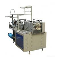 Quality Uw-sc500 Disposable Shoes Cover Making Machine wholesale