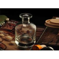 Quality Cosmetic Large Glass Perfume Bottles With Dropper Personalised wholesale