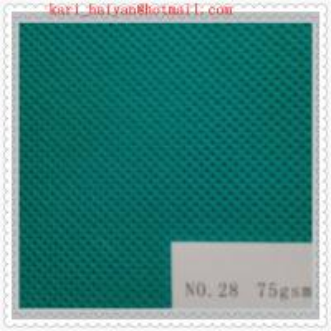 Quality 10G, 50G, 80G, 120G Anti-Static Spunbonded PP Nonwoven Fabrics wholesale